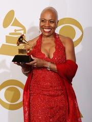 Dee Dee Bridgewater won the Grammy for Best Jazz Vocal