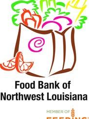 Northwest Food Bank Shreveport
