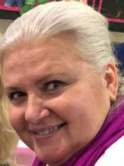 Florida law enforcement officials and the U.S. Marshals Service were looking for Lois Riess, who was wanted in connection with two homicides in Fort Myers Beach, Florida. She was arrested Thursday in South Padre Island, about 180 miles from Corpus Christi, Texas.