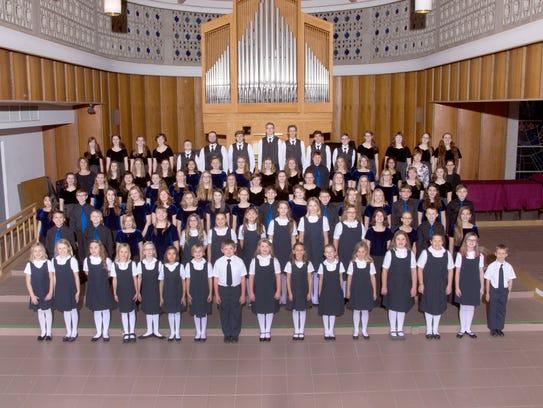 Lakeshore Youth Chorale