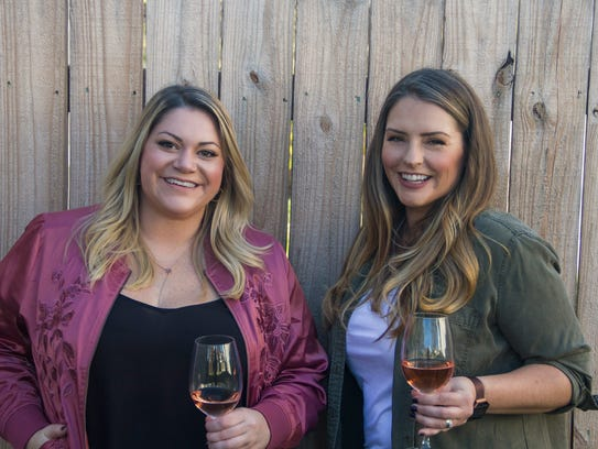 Katie MacLachlan and Robyn Donnelly plan to open Walden