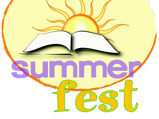 SummerFest Logo by hy