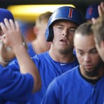 Andreoli making case for possible call-up