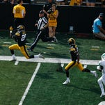 Referees wipe out Akrum Wadley's 74-yard touchdown because the NCAA hates fun