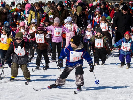 a history of the american birkebeiner ski race The american birkebeiner began in 1973, the brainchild of dreamer and resort owner tony wise, who envisioned a cross-country ski race similar to those popular at the time in ski-crazy norway at the time, according to a history prepared by birkebeiner officials in hayward, there were only 30,000 pairs of cross-country skis.