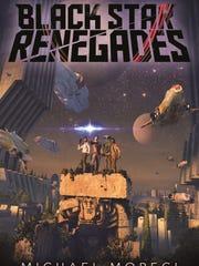 'Black Star Renegades'