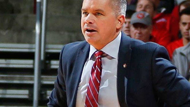 Chris Holtmann shared his thoughts on the start of the season on a Thursday night radio show.