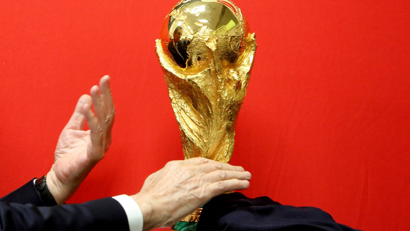 Rodchenkov to AP: Russian footballers immune from drug bans