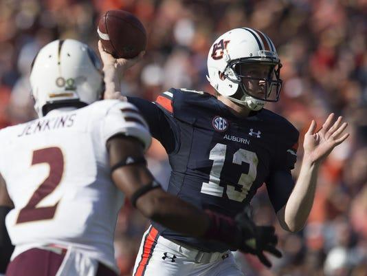 GAMEDAY: Auburn vs. ULM