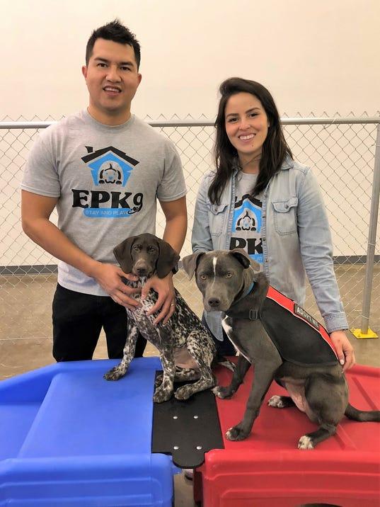 Dog Training El Paso Tx