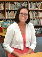 Melissa Remillard