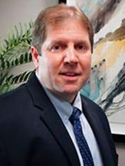 Steven T. Willmarth