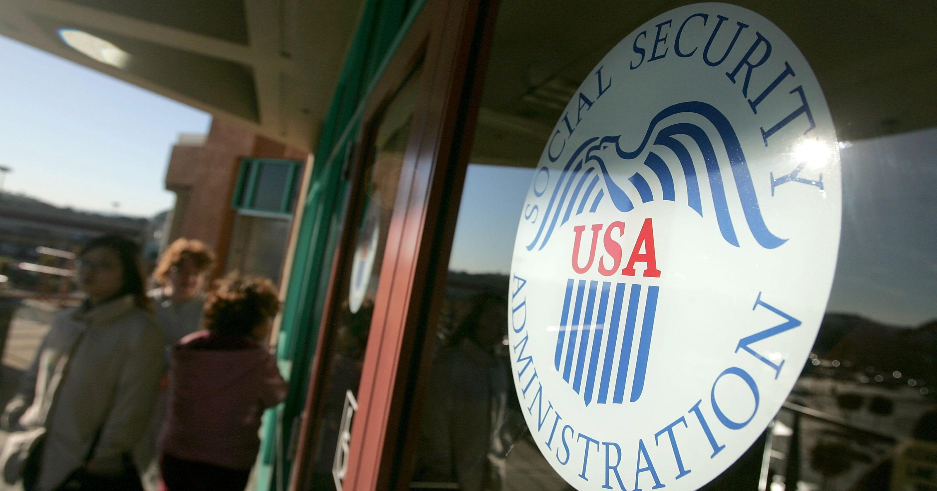 Long wait times plague Social Security disability process