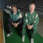 Tom Izzo's memoir of Coach Heathcote: 'Jud brought out the best in me'
