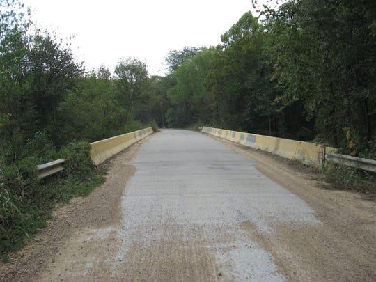 Green Light Bridge