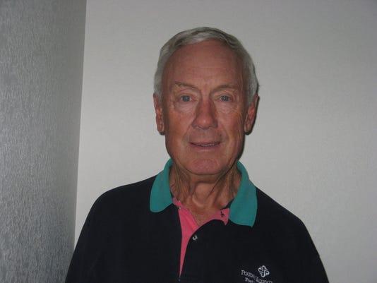 G. Rex Smith