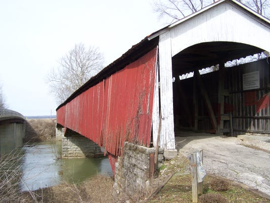 Shieldstown Covered Bridge (courtesy Jackson County CVB).JPG