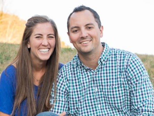 Engagements: Savannah Sielbeck & Brandon Van Pernis
