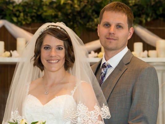Weddings: Julie Morris & Erick Gordon