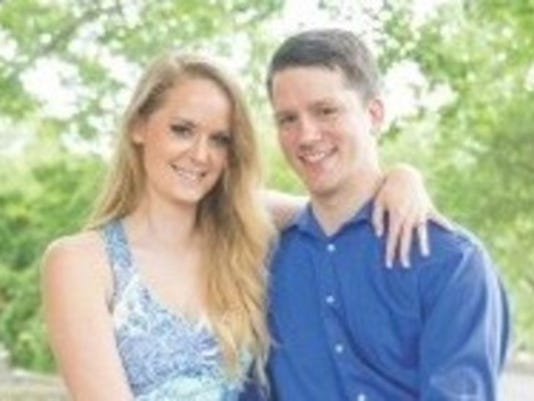 Engagements: Emily Moore & Kennon Marshall