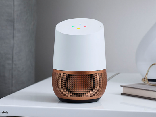 Google Home can play games with you.