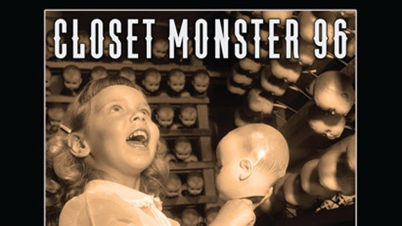 Sioux Falls nineties rock band Closet Monster is re-releasing