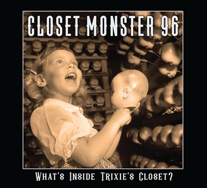 Sioux Falls Nineties Rock Band Closet Monster Is Re Releasing