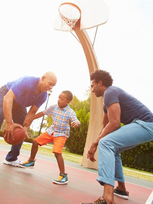 While joint replacement is an appropriate solution for seniors, athletic limitations and the inevitable wear of materials makes it less acceptable for people in their 30s or 40s.