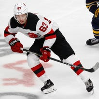 NHL Draft: NJ Devils hoping for more luck in later rounds