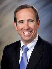 Leigh Fox is Chief Financial Officer of Cincinnati Bell Inc. He reports directly to Ted Torbeck, President and Chief Executive Officer of Cincinnati Bell.