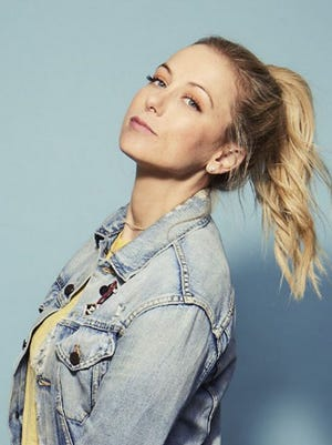 Comedian Iliza Shlesinger will kick off the new Drive-On Concert Series with a show at 9 p.m. July 31 in front of potentially more than 450 cars at the new complex at 669 Route 28, West Yarmouth.