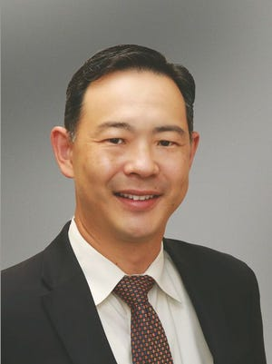 Dr. Peter Lee, the new cardiothoracic surgeon at Southcoast Health and assistant professor of Pathology and Laboratory Medicine at Brown University, will be receiving the Grand-Cross of Portugal's Royal Equestrian and Military Order of Saint Michael of the Wing.