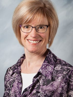 Joanna Bean is former editor of The Gazette in Colorado Springs.