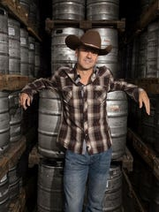 Roger Creager will perform this weekend at San Angelo's Midnight Rodeo.