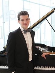 Henry Kramer performs Monday at Europiano Gallery.