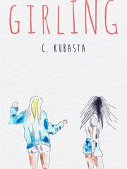 """Girling"" by C. Kubasta."