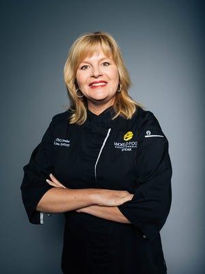 Lisa Gwatney