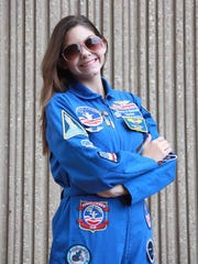 NASA is grooming this Baton Rouge teen for a mission