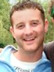 Justin Salomone, 29, of Carmel, died of a heroin overdose in 2012.