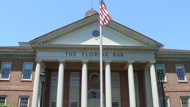 The Florida Bar's Board of Governors has selected Joshua Doyle as its next executive director.