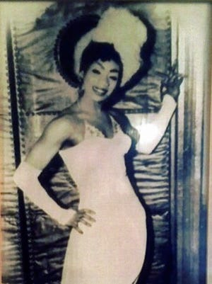 """Minnette Wilson performed as a dancer behind the stage name """"Satin Doll,"""" including on a tour with Duke Ellington. The owner and operator of Satin Doll's Lounge, 2337 W. Fond Du Lac Ave., died Jan. 25."""