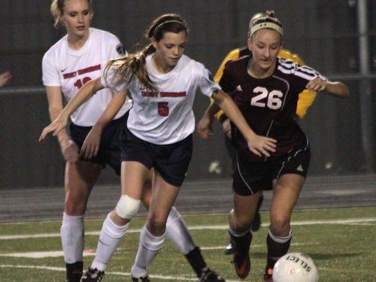 West Monroe Girls Soccer