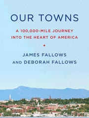 """Our Towns"" book"