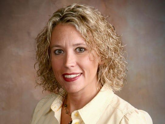 State Sen. Deb Peters