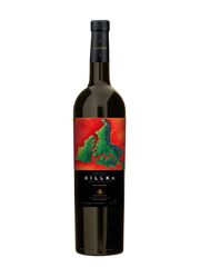 Killka Red Blend 2013, Mendoza