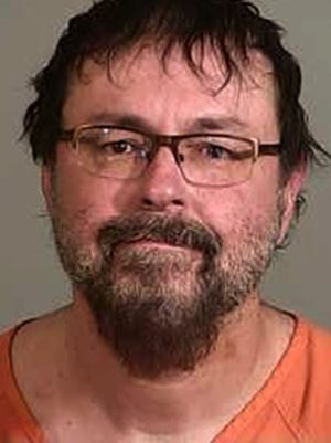Tad Cummins, 50, of Columbia, Tenn., was arrested April 20, 2017, in Siskiyou County, Calif., after more than a monthlong manhunt and charged with transportation of a minor across state lines for the purpose of criminal sexual intercourse, a federal crime.