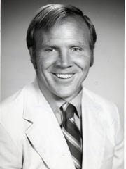 Fred Miller, who died Oct. 22 at age 86, was Arizona