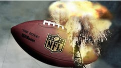 The NFL has faced one PR disaster after another this