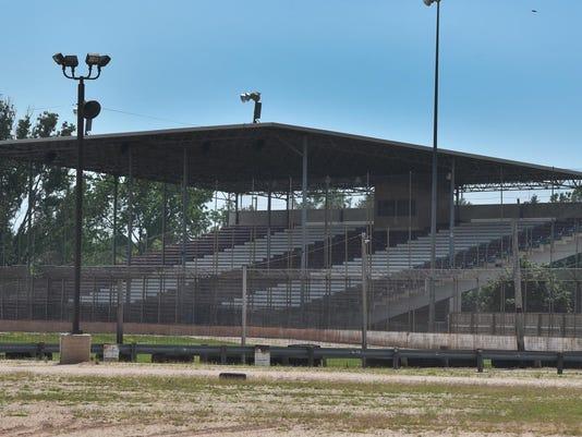DCA 0713 thunderhill grandstand