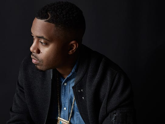 "Nas says the new Bevel trimmer is ""state of the art."""